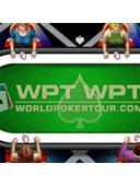 World Poker Tour: Texas Hold 'Em mobile game