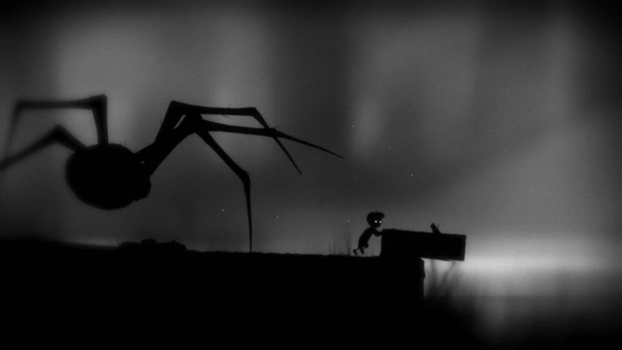 Playdead confirms that Limbo is no longer a PS3/Vita Cross