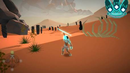 Mulaka review Switch 3D action adventure