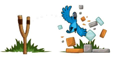 Angry-Birds-Rio-Guide-Blue