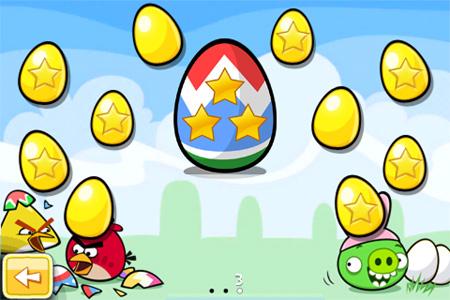 Angry-Birds-Seasons-Easter-Gold-Egg-3-Stars
