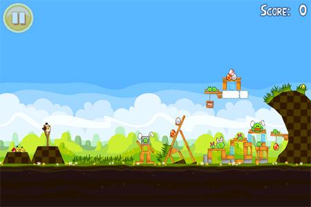 Angry-Birds-Seasons-Easter-Gold-Egg-3