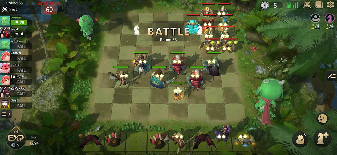Auto Chess cheats, tips - How to play chess automatically | Articles