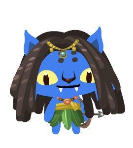 Avatar entry