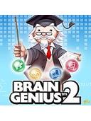 Brain Genius 2 mobile game