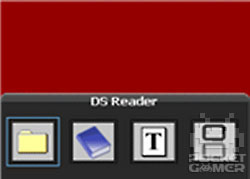 How to read books on DS 5