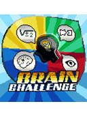 Brain Challenge mobile game