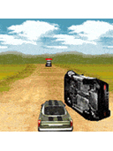 Fast & Furious mobile game