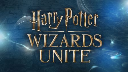 Harry Potter Wizards Unite from Niantic