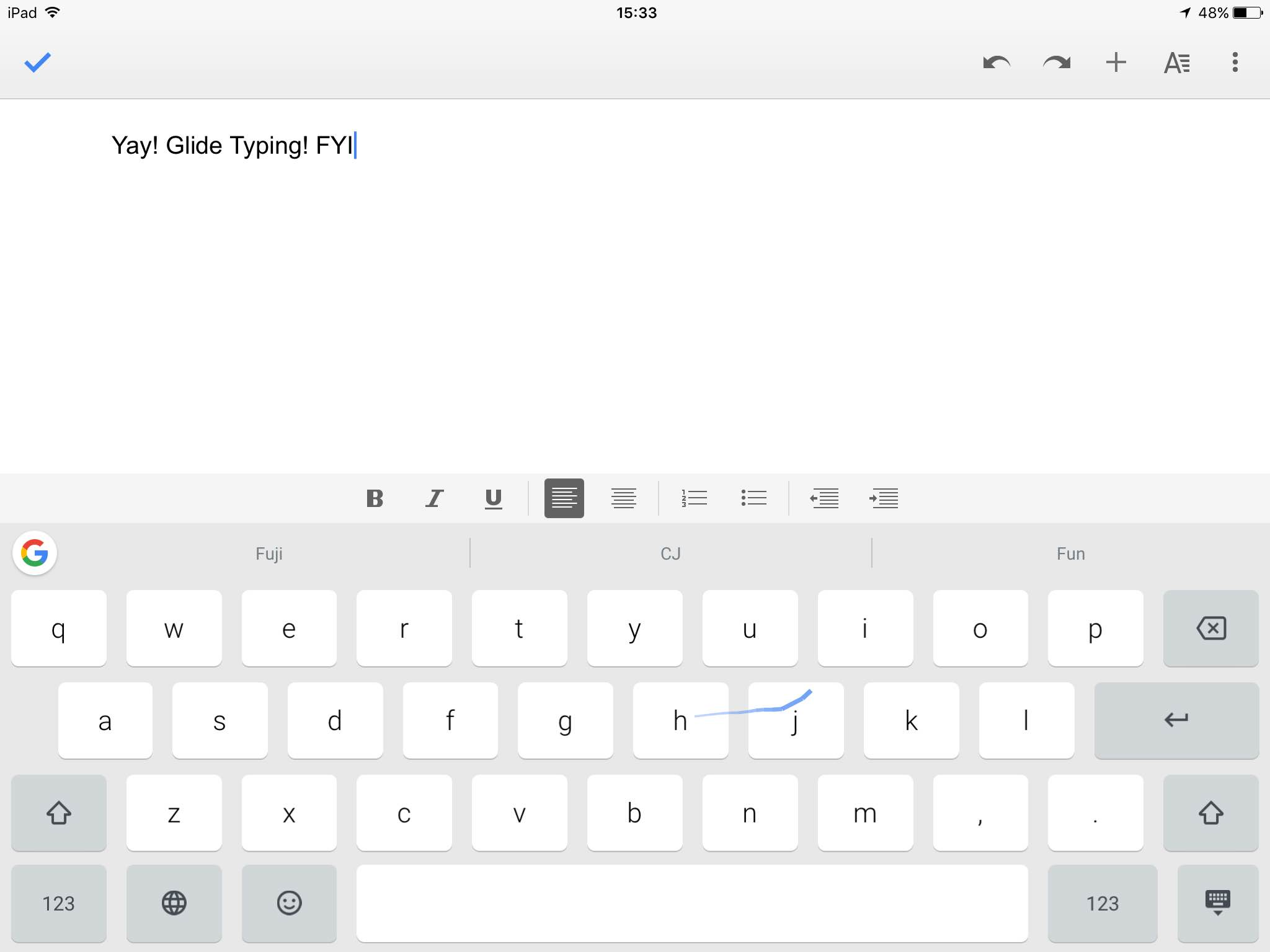 Gboard versus Apple Keyboard - Which is better?   Articles   Pocket
