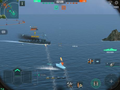 World of Warships Blitz - Full list of EVERY warship