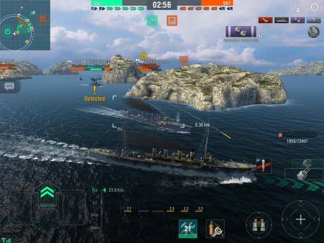 World of Warships tips and tricks - Best tactics for battle