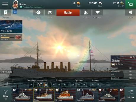 The ultimate guide to World of Warships Blitz - Everything you need