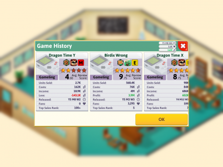 Game Dev Tycoon Tips And Tricks Everything You Need To Make A Hit Game Articles Pocket Gamer