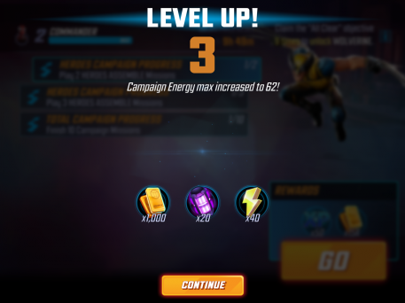 Marvel Strike Force cheats and tips - Unlocking new