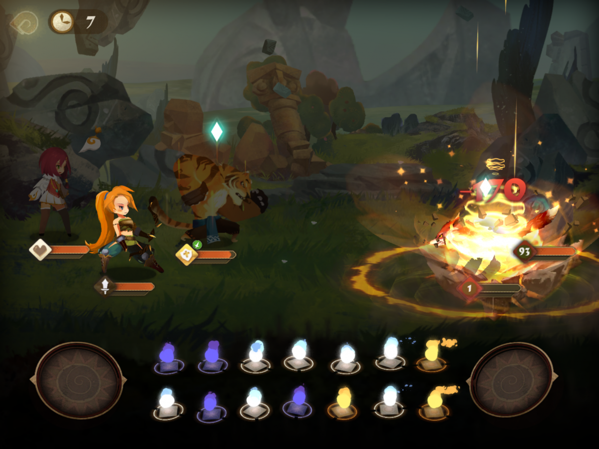 Sdorica cheats and tips - Essential tips to get great at combat