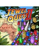 Jewel Quest II mobile game