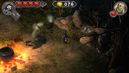 Lego The Hobbit: The Video Game | Articles | Pocket Gamer