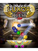 Luxor Quest mobile game