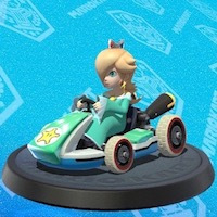Mario Kart 8 Deluxe - A guide to every character and weight