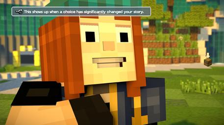 Minecraft Story Mode 2 Apk