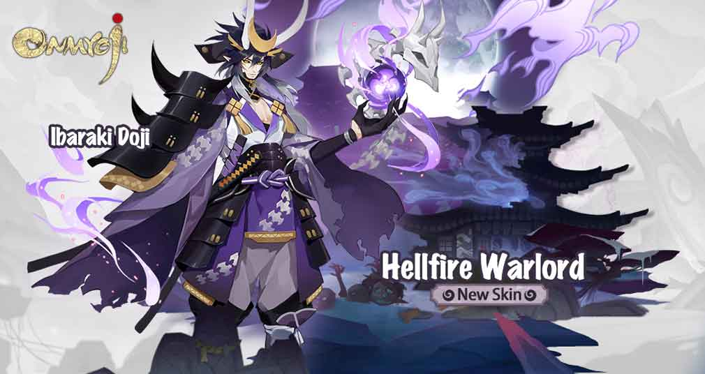 Onmyoji's new update introduces new characters and story