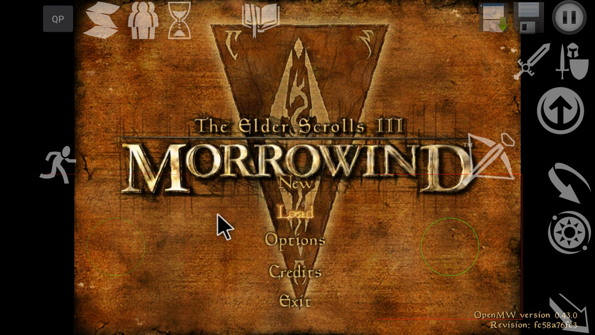 Morrowind on Android is a dream come true, and Elder Scrolls: Blades