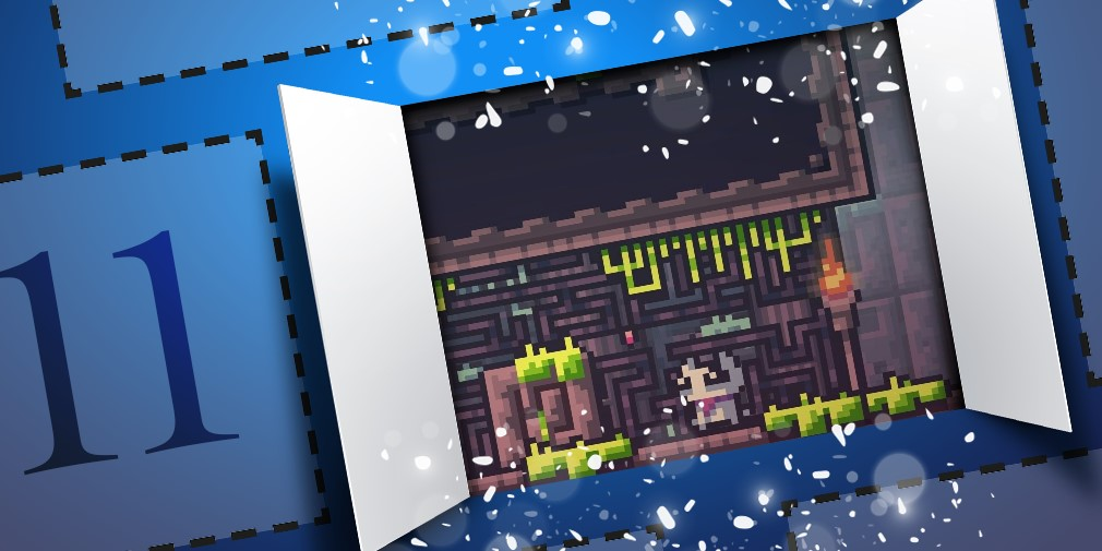 Reed Advent Calendar Reveal