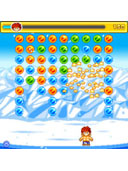 Puzzle Paradise mobile game