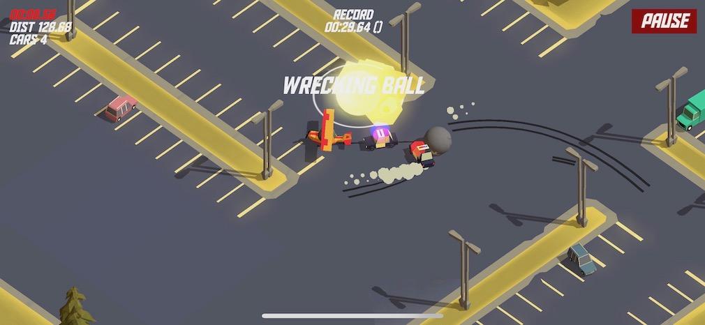 Pako Forever screenshot JPEG gameplay