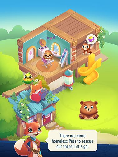 Pet Rescue Puzzle Saga cheats and tips - Essential tips to