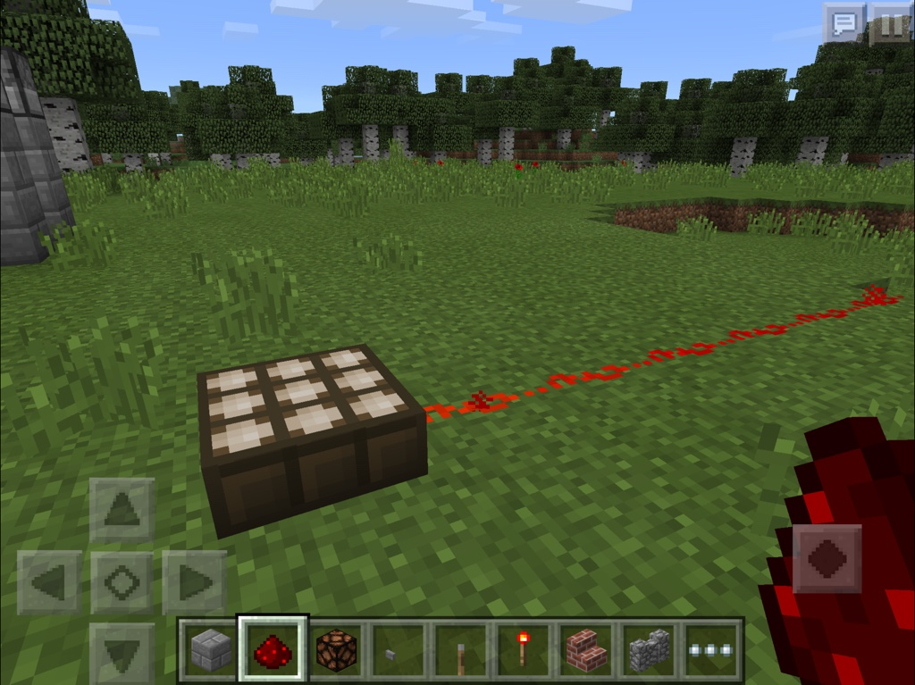 Admirable Minecraft Pocket Edition The Ultimate Redstone Guide Articles Wiring Digital Resources Remcakbiperorg