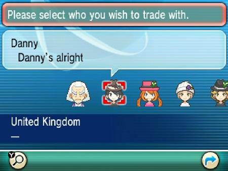 How to transfer Pokémon from Pokémon X and Y to Pokémon Omega Ruby