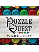 Puzzle Quest: Challenge of the Warlords mobile game