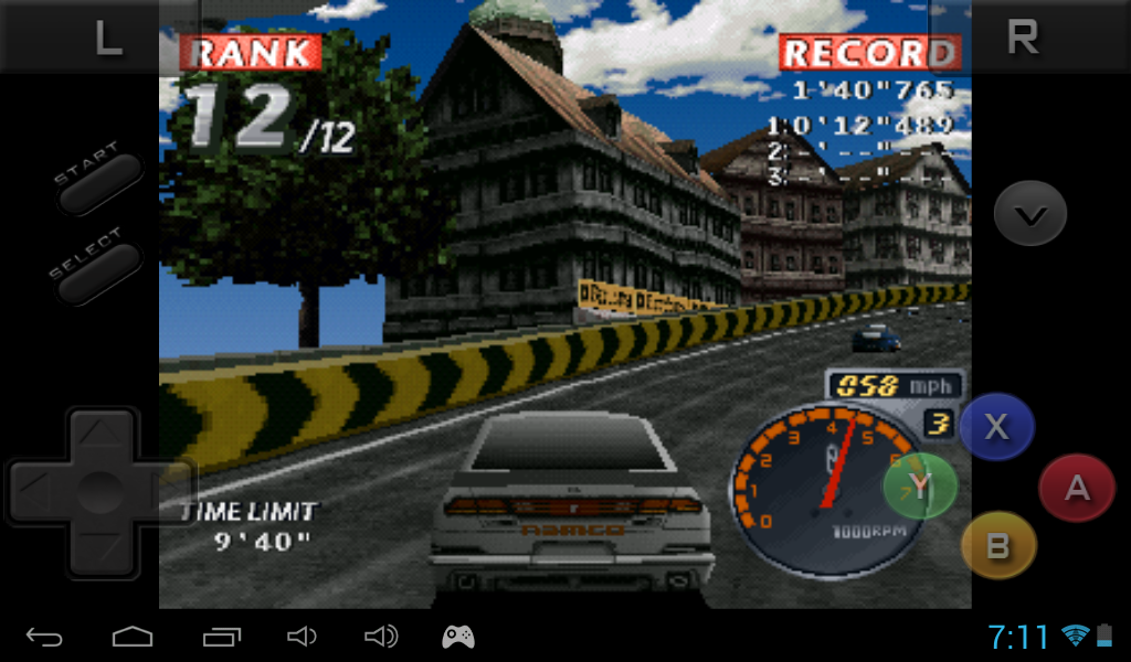 Getting to grips with Android emulator app RetroArch