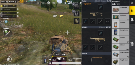 PUBG Mobile cheats and tips - Full list of EVERY attachment and what