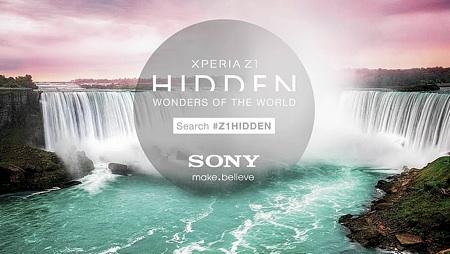 Sony HIDDEN