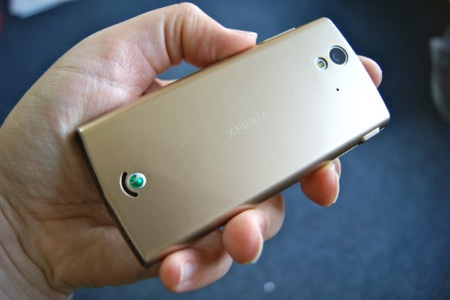 Sony Ericsson Xperia ray | Articles | Pocket Gamer