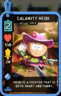 South Park: Phone Destroyer - List of EVERY Card! | Articles