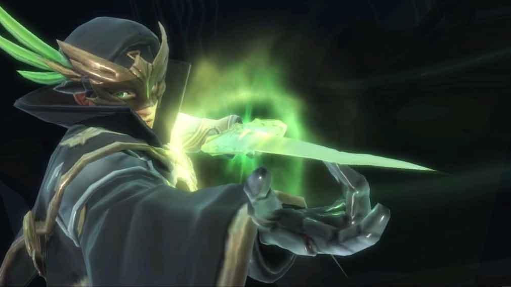 Latest update for stellar turn-based RPG The War of Genesis
