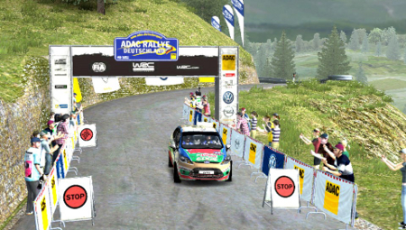Top 5 best racing games on Vita | Articles | Pocket Gamer