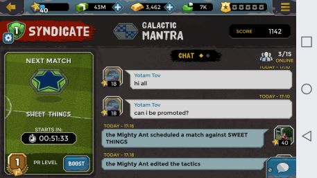 Underworld Football Manager interview: Syndicates explained