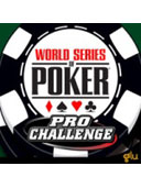 World Series of Poker Pro Challenge mobile game