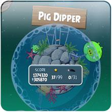 Pig Dipper