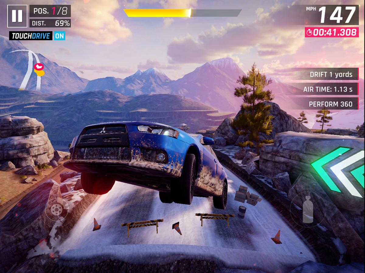 The ultimate guide to Asphalt 9: Legends - Everything you