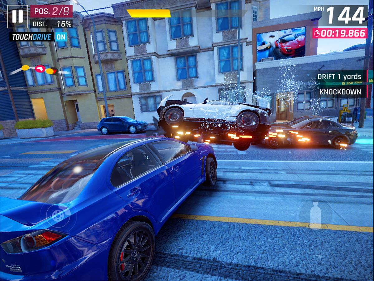 Asphalt 9: Legends cheats and tips - A full list of EVERY