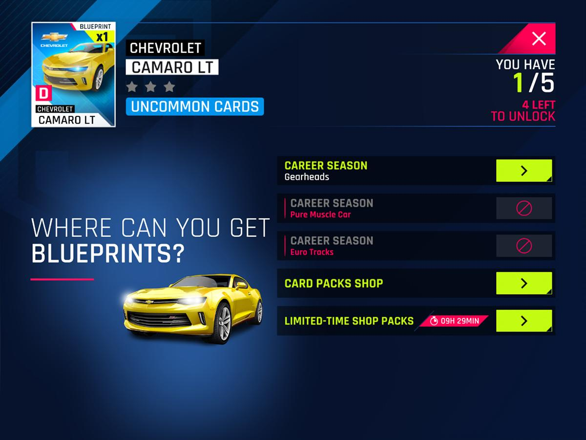 Asphalt 9: Legends cheats and tips - Everything you need to