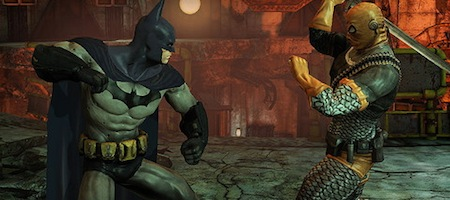 Batman vs Superman: Who has had the best mobile games
