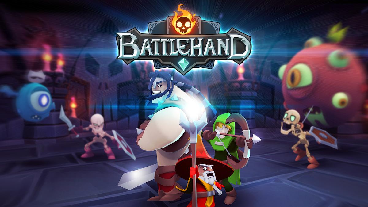 battlehand kongregate ios android