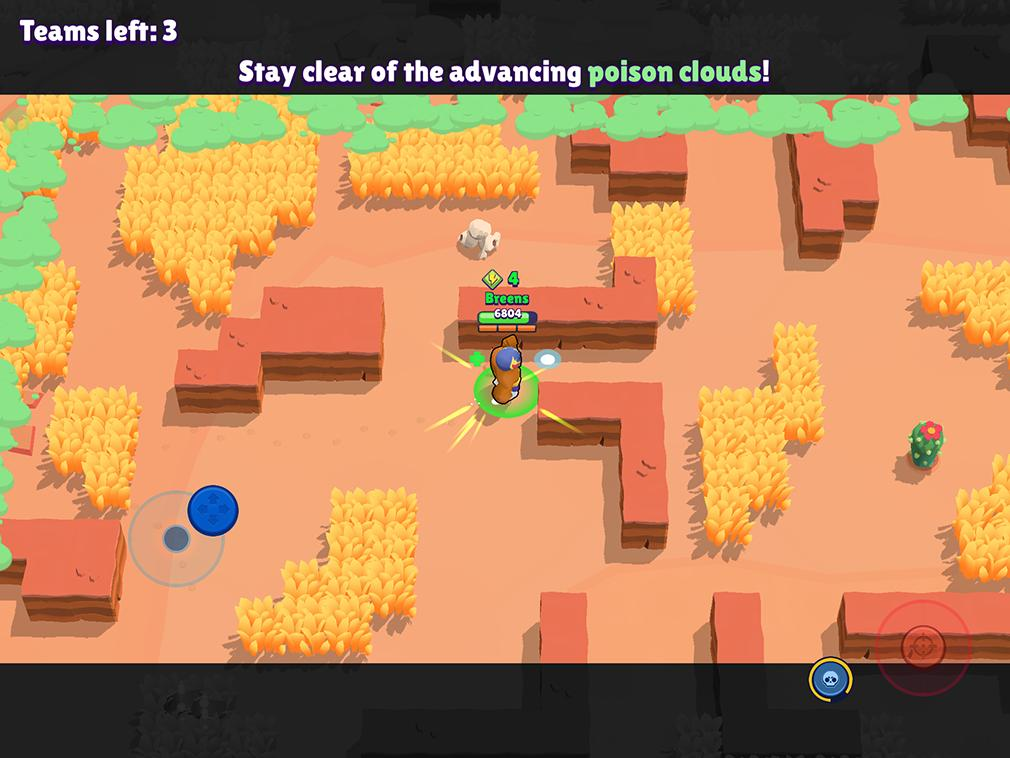 Brawl Stars cheats and tips - Everything you need to know